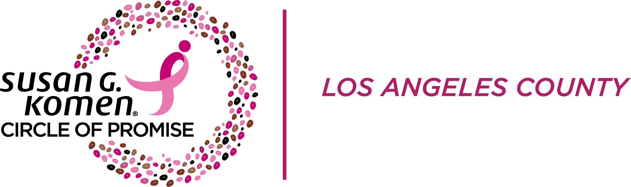 Circle of Promise   Susan G Komen® Los Angeles