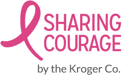 Sharing Courage A